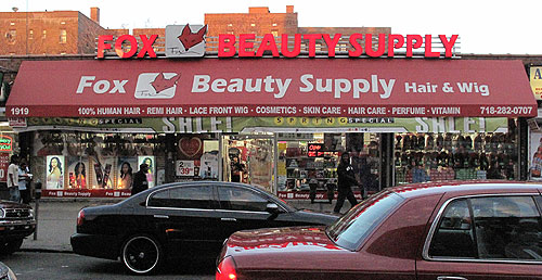 Ebony Beauty Supply Store 66