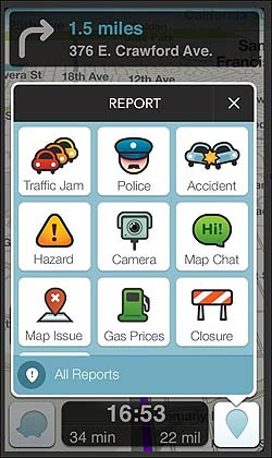 Random useful obsessions  Especially WAZE « In Search of the Perfect