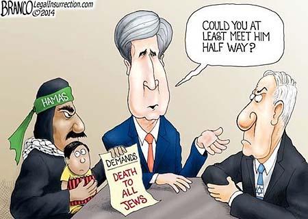 KerryDiplomacy
