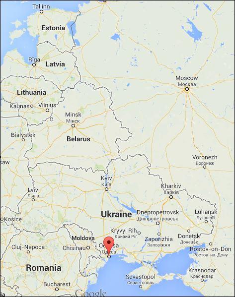theNewRussia