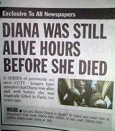 DianaAlive
