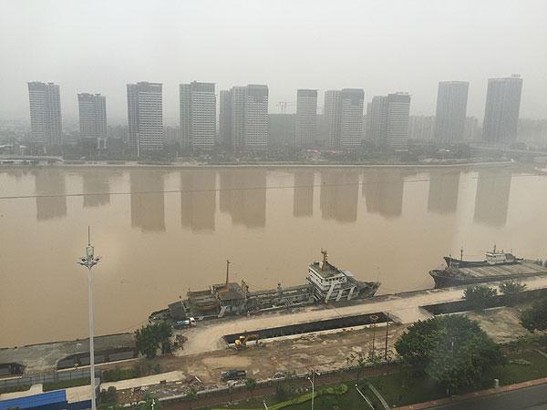 FuzhouChina
