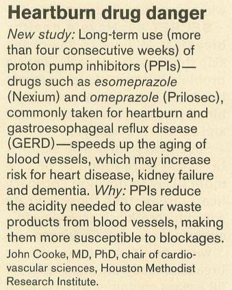 HeartburnDanger
