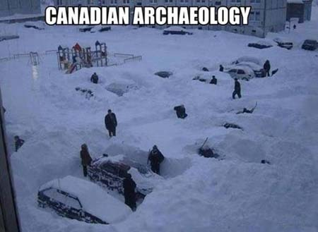 CanadianArchaelogy