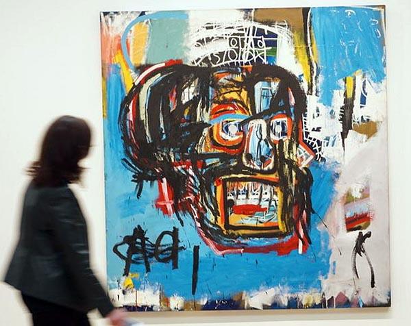 BasquiatUntilted