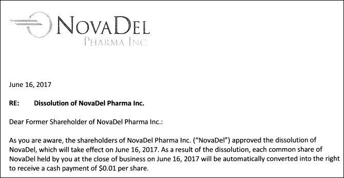 Novadel