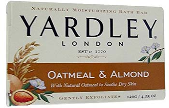 YardleySoap