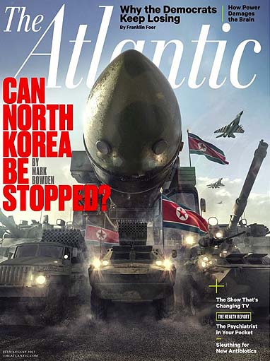 Can NorthKoreaBeStopped