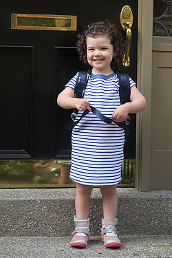sophie-first-day-of-school-