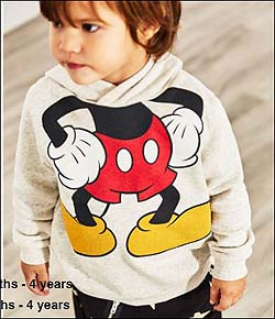MickeyMouseSweatshirt