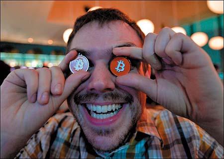 Bitcoinmania