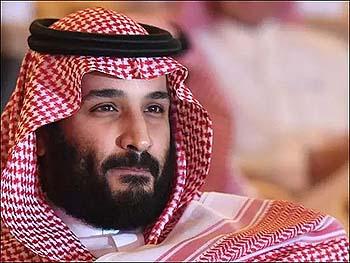 SaudiSalman