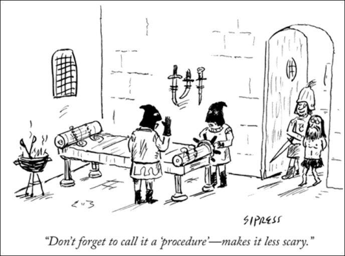 procedurs