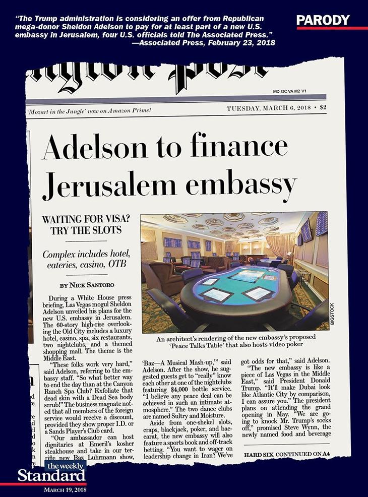 AdelsonParody