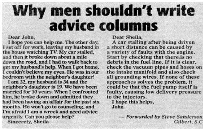 AdviceColumns