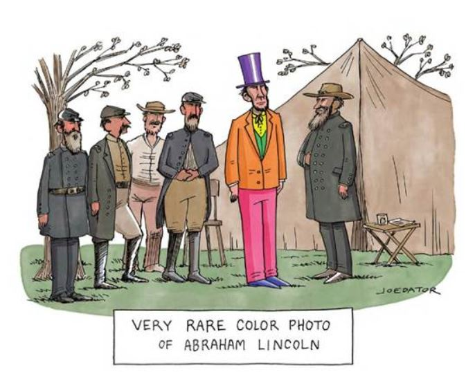 ColorLincoln
